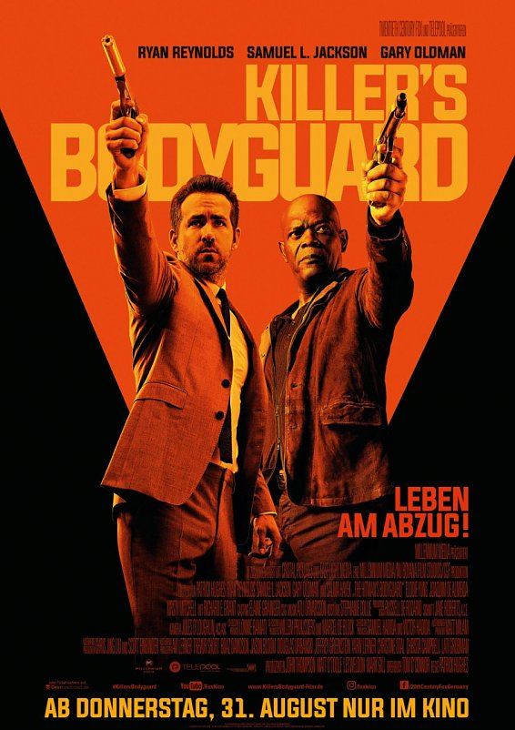 Killers Bodyguard (Foto: 20th Century Fox)